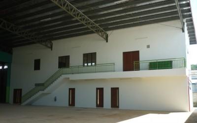 General Building Works