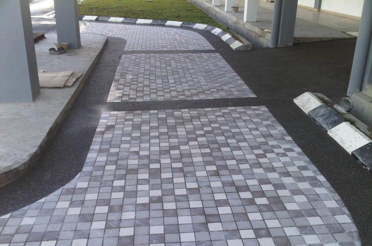 Driveway Tiles Tile Design Ideas