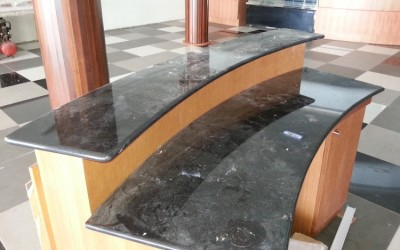 Countertop Finishes