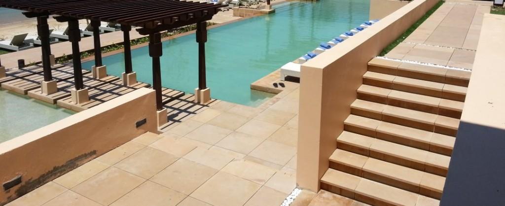 Sandstone Tiles Sabah